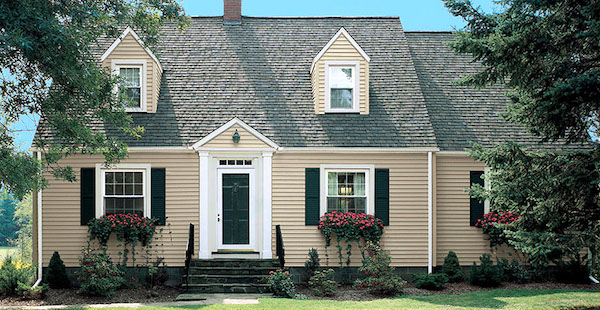 5 Reasons Why Choosing Vinyl Siding For Your Home Has Never Been